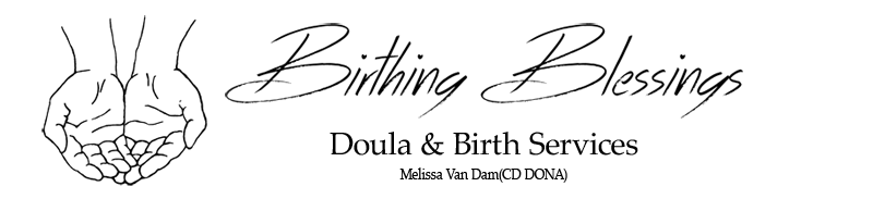 Birthing Blessings Doula & Birth Services
