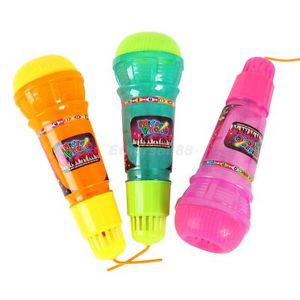 Kids Toy Mic Barrie Doula